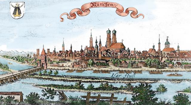 München 1687, Flößer Kulturverein