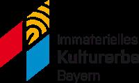 Kulturerbe Logo von Bayern